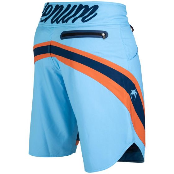 Venum Cutback Boardshorts - Blue/Orange