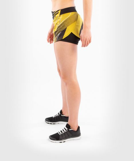 UFC Venum Authentic Fight Night Women's Skort - Yellow
