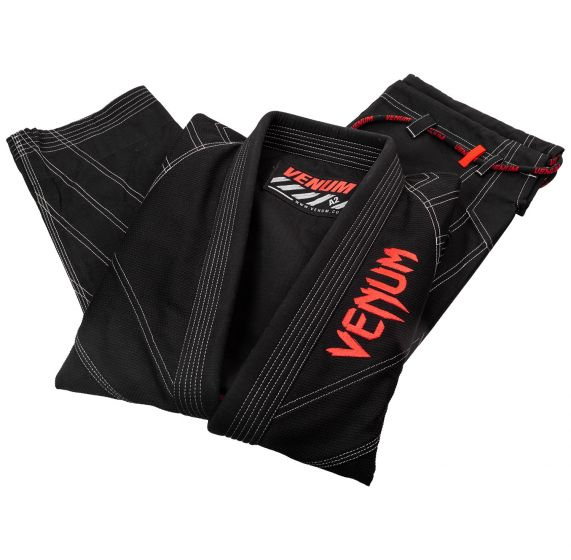 Venum Power 2.0 BJJ Gi - Zwart