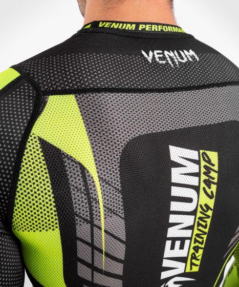 Venum Training Camp 3.0 Rashguard - Long Sleeves