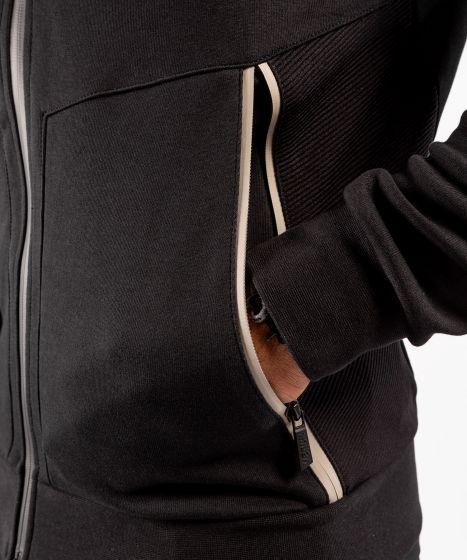 Sudadera con capucha ONE FC Impact - Negro/Caqui