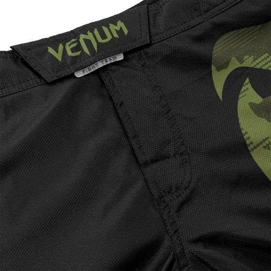 Venum Light 3.0 Fightshorts - Khaki/Black