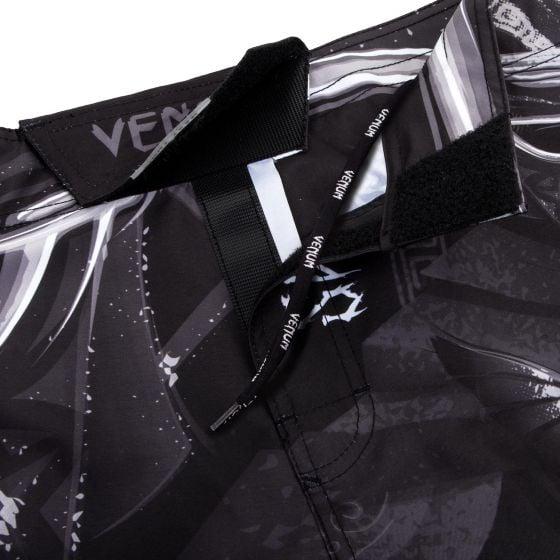 Venum Gladiator 3.0 Kampfshorts - Schwarz/Weiß