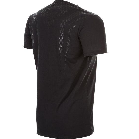 Venum Carbonix T-Shirt - Schwarz