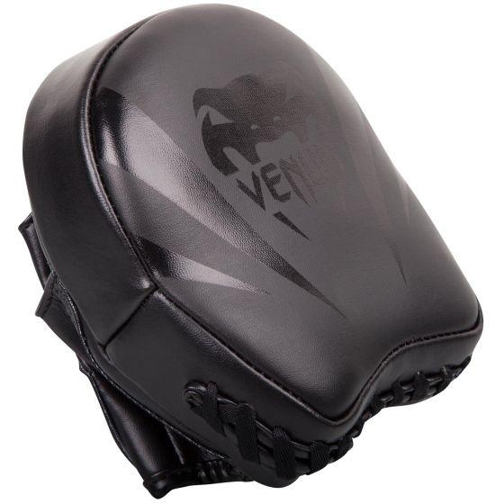 Venum Elite Mini Focus Mitts - Black/Black