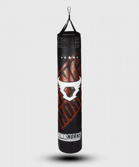 Ringhorns Nitro bokszak - Zwart - 130 cm