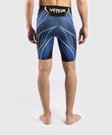 UFC Venum Pro Line Men's Vale Tudo Shorts - Blue