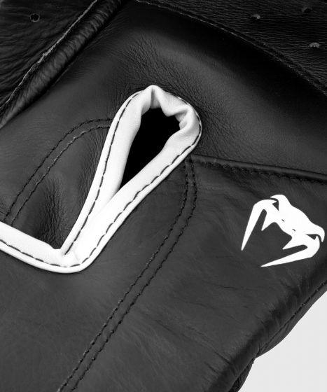 Venum Giant 2.0 Pro bokshandschoenen klittenband - Zwart/Wit