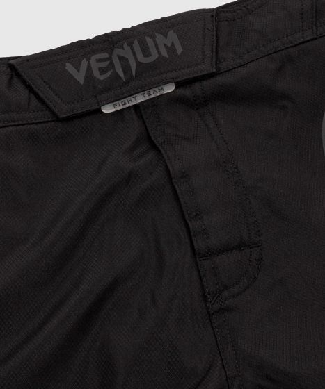 Fightshort Venum Light 3.0 - Noir/Noir