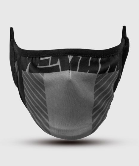 VENUM FACE MASK - GREY/BLACK
