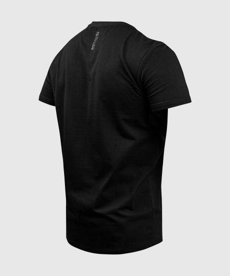 T-shirt Venum MMA VT  - Noir/Noir