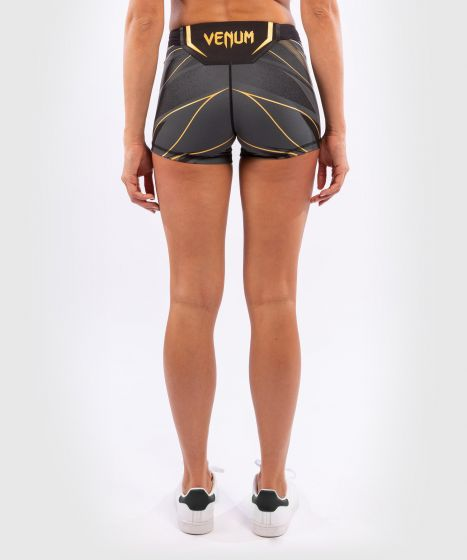 UFC Venum Authentic Fight Night Women's Vale Tudo Shorts - Short Fit - Champion