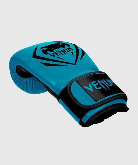 Gants de boxe Venum Contender - Bleu