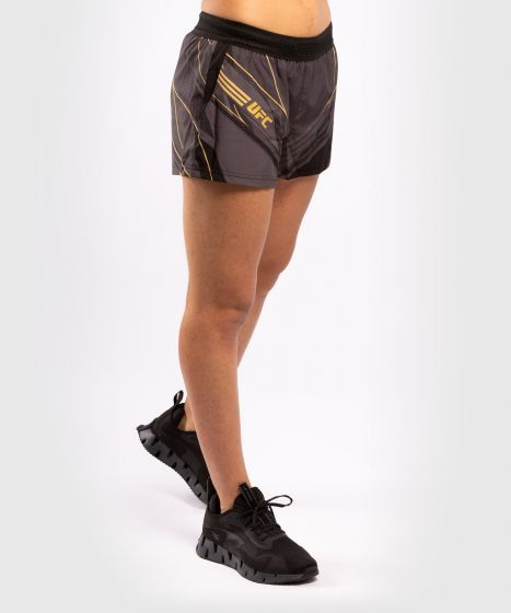 Short de Sport Femme UFC Venum Replica - Champion