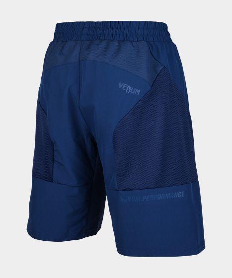 Pantalón corto de entrenamiento Venum G-Fit - Marino