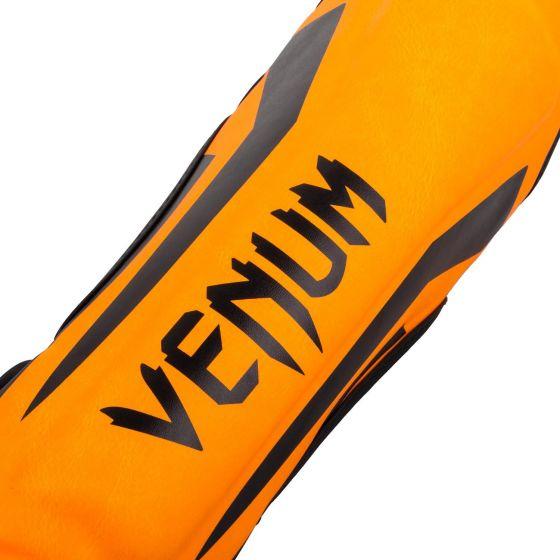 Parastinchi Elite Kids Venum - Esclusivi - Arancione neo