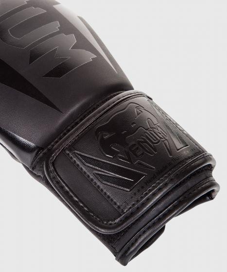Venum Elite Bokshandschoenen - Zwart