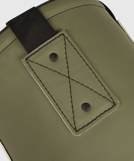 Venum Origins Punching Bag - Khaki/Black (ceiling mount included)
