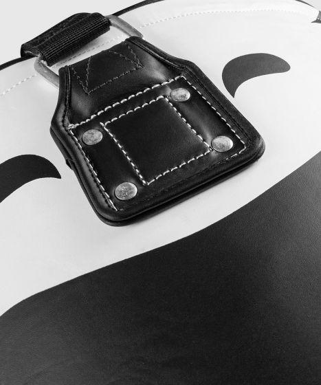 Venum Hurricane Heavy Punch Bag - Black/White