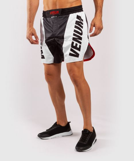 Venum Bandit Fight Shorts -  Schwarz/Grau