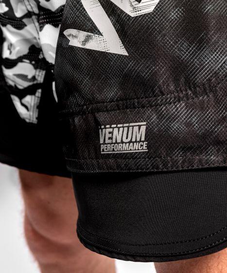 Fightshort Venum Defender - Urban Camouflage