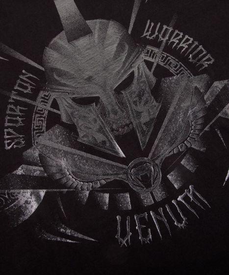 Venum Gladiator 3.0 T-shirt - zwart/zwart