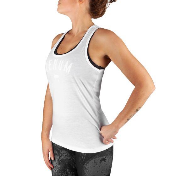 Camiseta de tirantes Mujer Venum Classic - Blanco