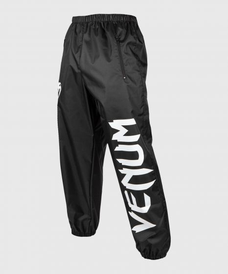 Venum Sauna Suit Giant - Black