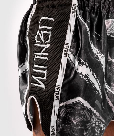 Pantalones cortos de Muay Thai Venum GLDTR 4.0