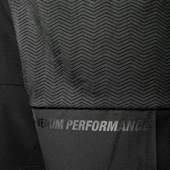 Venum G-Fit Trainings-Shorts - Schwarz