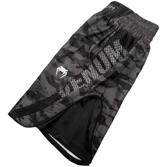 Venum Elite Boxing Shorts - Urban Camo/Black