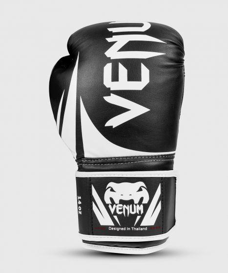 Venum Challenger 2.0 Bokshandschoenen - Zwart/Wit