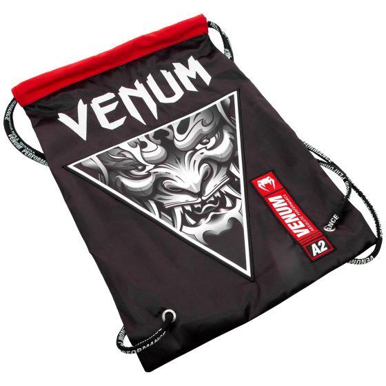 Gi da BJJ Venum Devil - Bianco/Nero