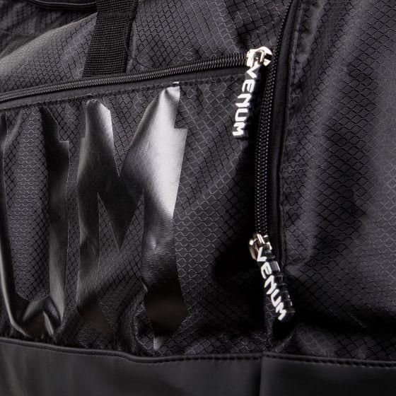 Venum Sparring Sporttasche - Schwarz/Schwarz