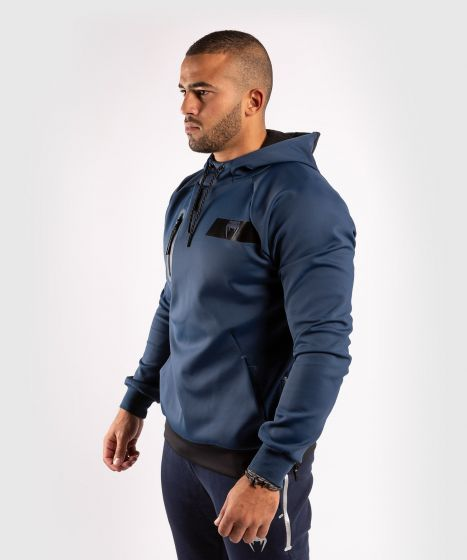 Felpa Venum Trooper - Blu navy
