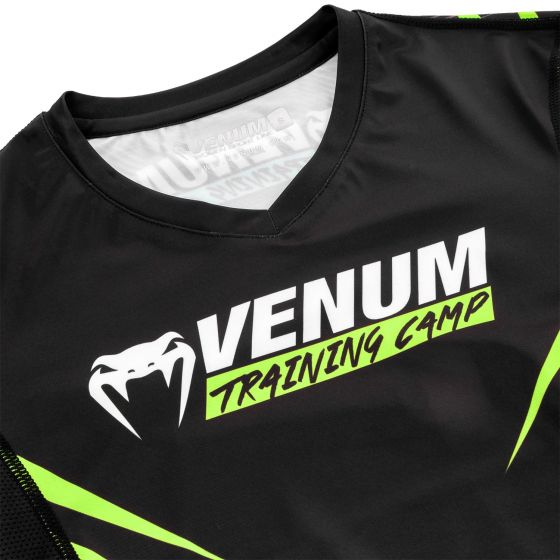 Venum Rashguard Training Camp 2.0 - Langarm - FÜR FRAUEN