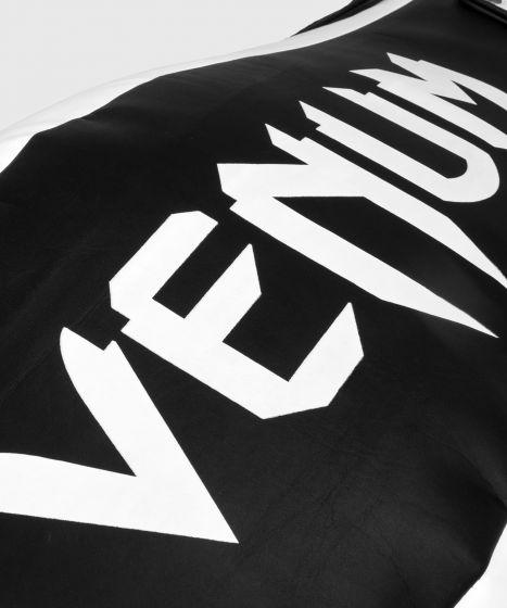 Venum Uppercut Tas - Zwart/Wit - 85 cm