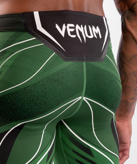 Pantaloncini da Vale Tudo Uomo UFC Venum Authentic Fight Night - Vestibilità Lunga - Verde