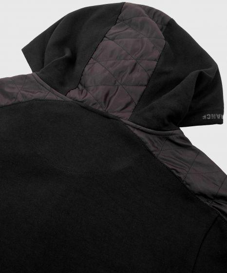 Sweatshirt Venum Laser EVO - Schwarz