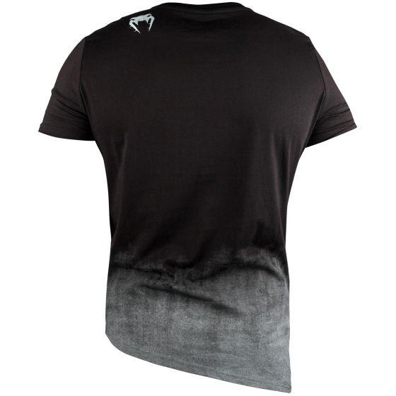 Venum Interference 2.0 T-shirt - Black/Grey