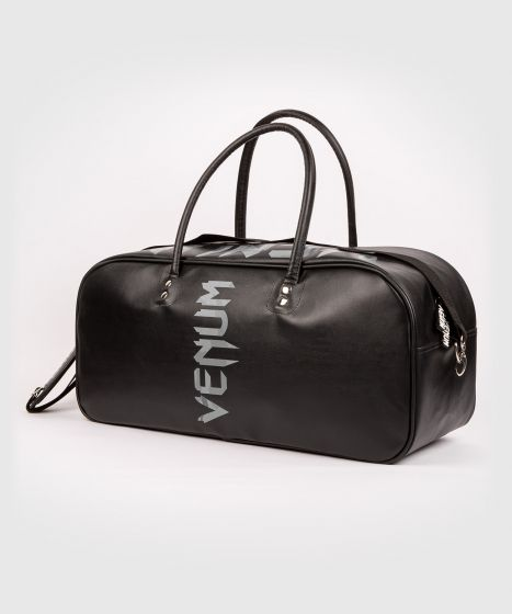 Venum Origins Sports Bag - Black/Urban Camo - Compact model