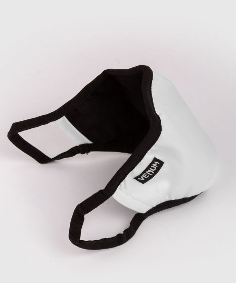 VENUM FACE MASK - White