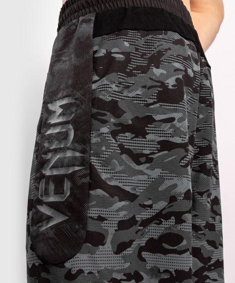 Shorts deportivos Venum Defender - Camo Obscuro