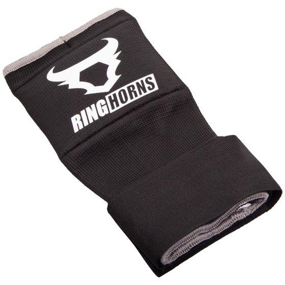 Ringhorns Charger Handwraps - Zwart