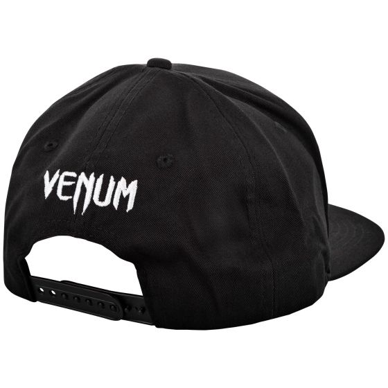Cappellino Venum Classic - Nero/Bianco