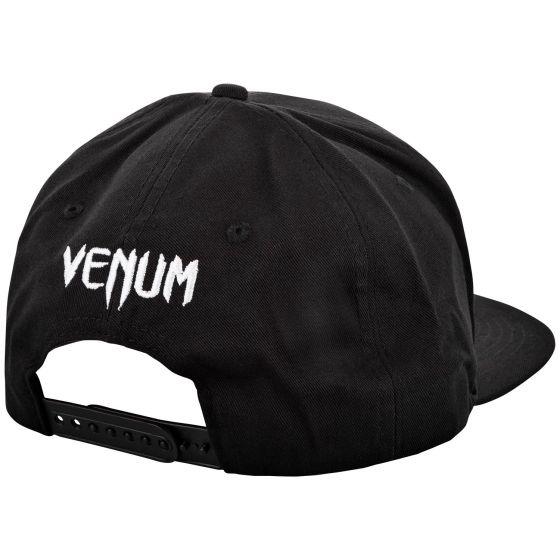 Venum Classic Snapback - Black/White