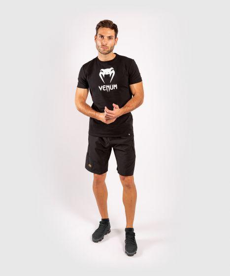 Camiseta Venum Classic – Negro