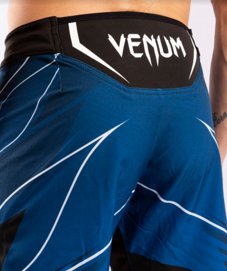 UFC Venum Pro Line Herenshort - Blauw