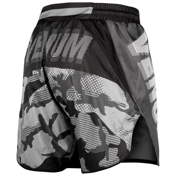 Venum Tactical vechtshort - Urban Camouflage/Zwart