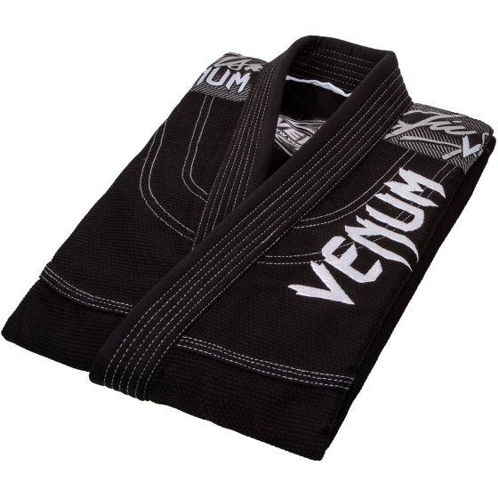 Kimono de BJJ Venum Challenger 3.0  - Negro/Gris